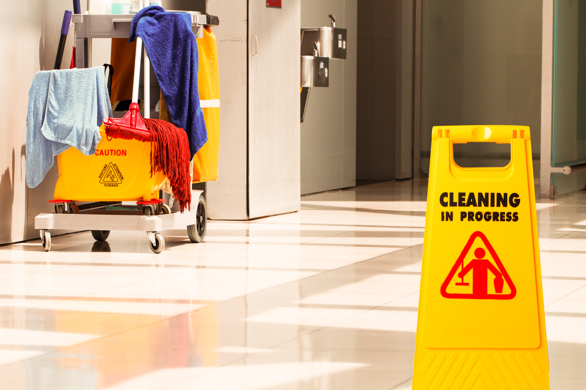 canva-janitorial-and-mop-bucket-on-cleaning